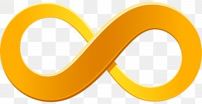 Infinity - Infinity Symbol Clip Art PNG