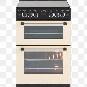 Oven - Electric Cooker Cooking Ranges Gas Stove Oven PNG