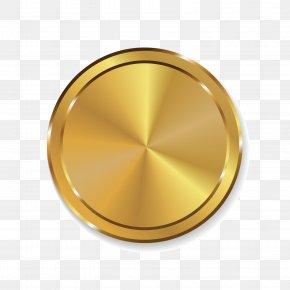 Sparkle Badge - Medal Logo Badge PNG