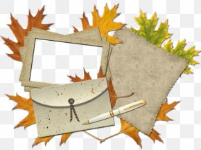 Persian New Year - Picture Frames Autumn 2403 (عدد) Tableau PNG