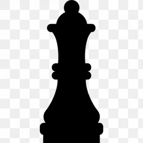 Chess Piece - Chess Piece Queen King Knight PNG