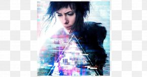 Ghost In The Shell - Ghost In The Shell Motoko Kusanagi Scarlett Johansson Film Pirates Of The Caribbean PNG