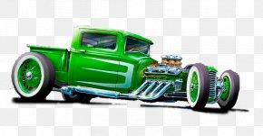 Car - Hot Rod Car Mafia II Automotive Design Motor Vehicle PNG