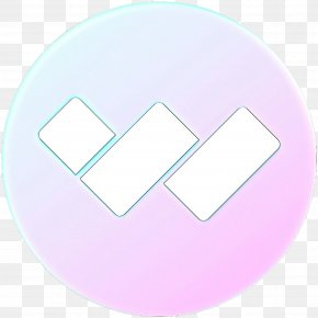 Heart Purple - Violet Pink Purple Circle Heart PNG