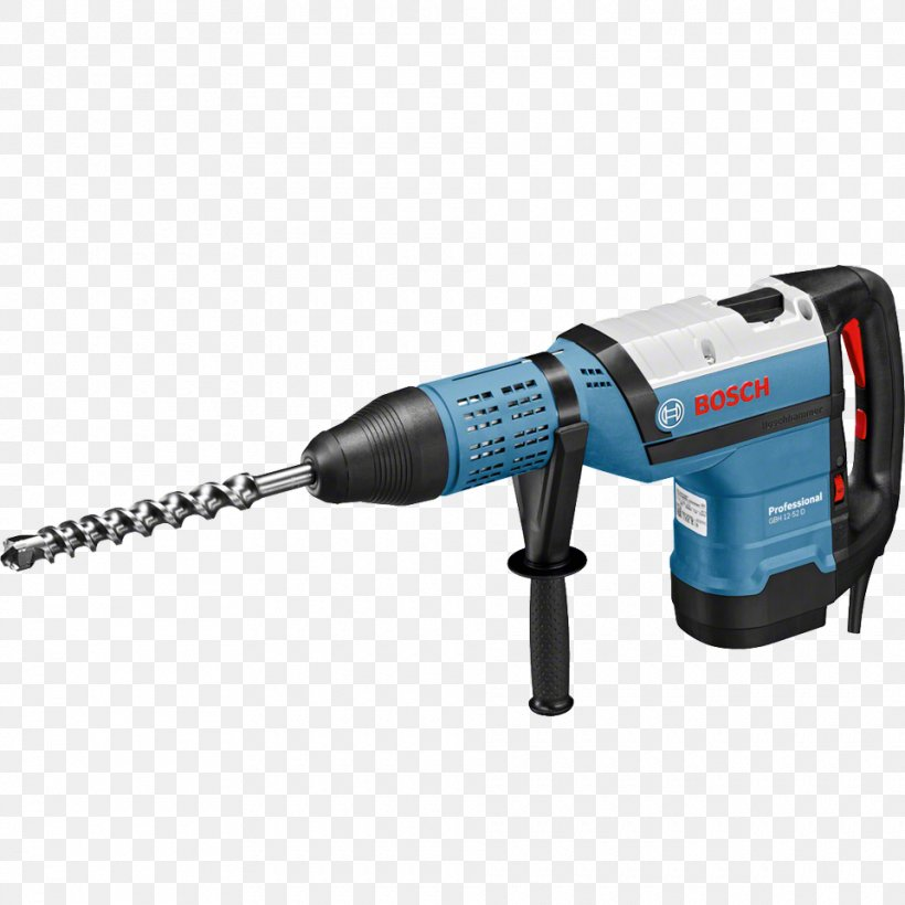 Hammer Drill SDS Augers Robert Bosch GmbH Tool, PNG, 960x960px, Hammer Drill, Augers, Bosch Power Tools, Chisel, Drill Download Free