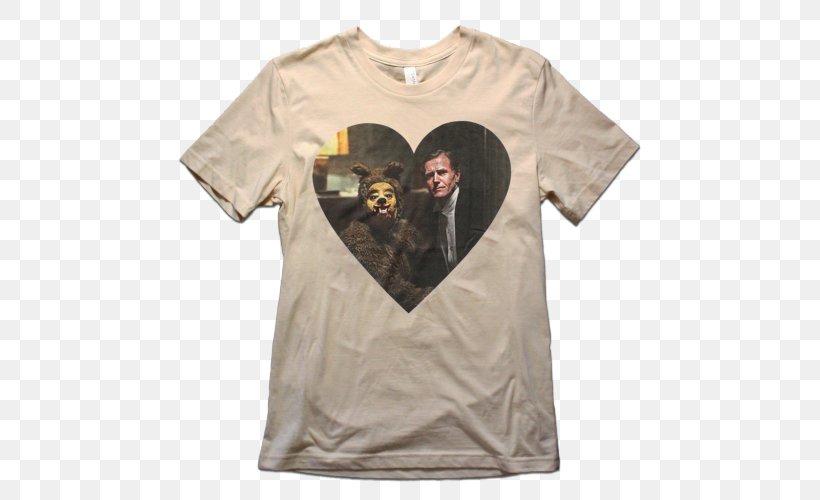 T-shirt Sleeve Clothing Bluza Brand, PNG, 500x500px, Tshirt, Bluza, Brand, Clothing, Neck Download Free