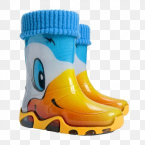 Boot - Wellington Boot Shoe Snow Boot Child PNG