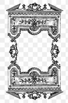 Picture Frames Decorative Arts Clip Art Drawing Image PNG