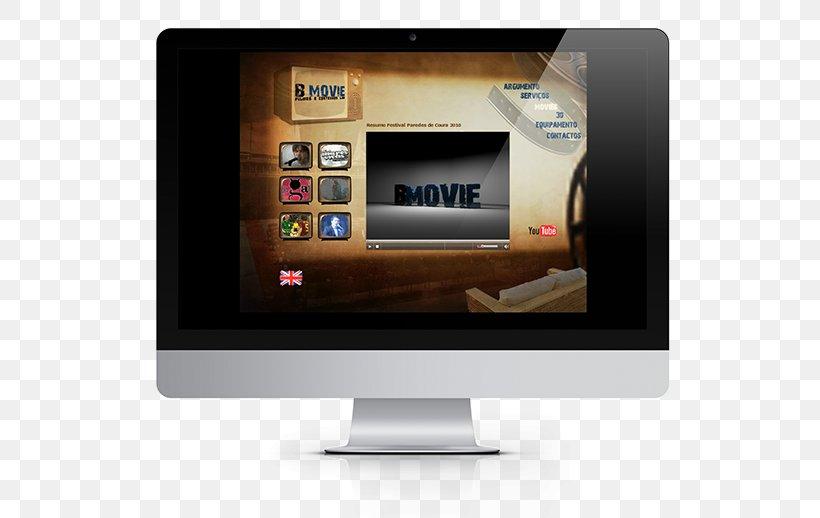Multimedia Computer Monitors Bind For Weblife Product Design