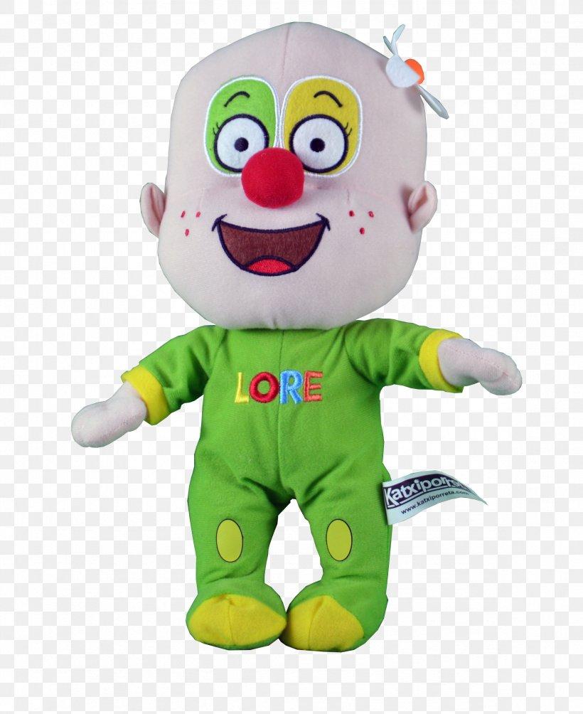 Stuffed Animals & Cuddly Toys Pirritx, Porrotx Eta Marimotots Doll Pupu Eta Lore, PNG, 2352x2880px, Stuffed Animals Cuddly Toys, Accesorio, Baby Toys, Basque Language, Child Download Free