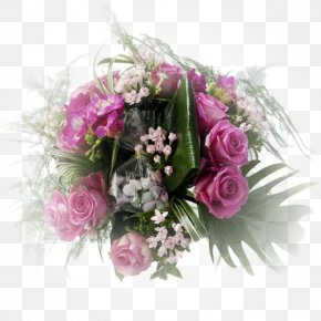 Birthday - Birthday Party Flower Bouquet Mother's Day Gift PNG