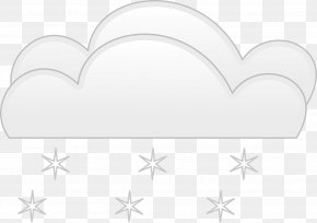 Snow - Heavy Snow Warning Clip Art PNG