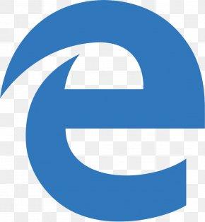 Download Edge Icons - Microsoft Edge Web Browser Logo Internet Explorer PNG