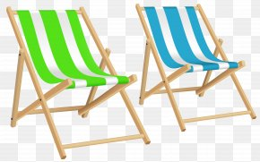 Beach Chairs Clip Art - Beach Chair Strandkorb Clip Art PNG