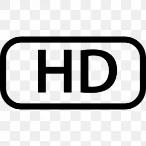 High Definition - Logo HD DVD High-definition Television High-definition Video PNG