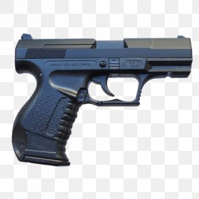 Weapon - Trigger Walther P99 Pistol Weapon Firearm PNG