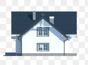 House - Architecture Roof Facade House Daylighting PNG