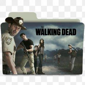 Season 1 Desktop Wallpaper The Walking DeadSeason 2Others - Rick Grimes T-Dog The Walking Dead PNG