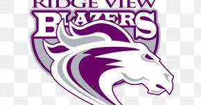 School - Ridge View High School National Secondary School River Bluff High School Public School PNG