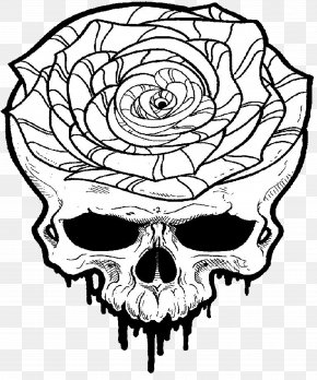 Rose Tattoo - Gypsy Rose Tattoo & Piercing Tattoo Artist Body Piercing PNG