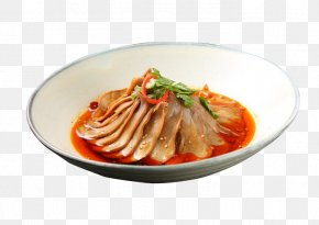 Hot Sauce Tongue - Korean Cuisine Chinese Cuisine Pungency Food PNG