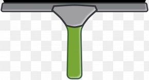 Window - Window Cleaner Clip Art Squeegee PNG