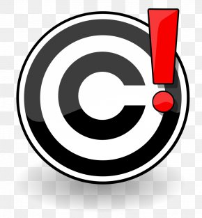 Copyright - Copyright Infringement Copyright Symbol Copyright Law Of The United States Clip Art PNG