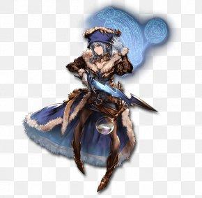 Granblue Fantasy - Granblue Fantasy Lina Inverse Character Naga The Serpent Art PNG
