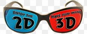 Efek Asap - Goggles Sunglasses Product Design PNG