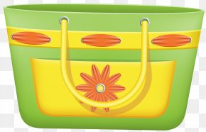 Beach Bag Transparent Clip Art Image - Beach Handbag Clip Art PNG