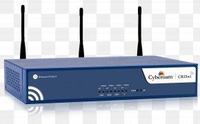 Appliance - Cyberoam Unified Threat Management Computer Appliance Firewall Port PNG