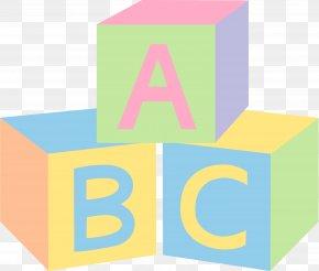 ABC Cliparts - Infant Clip Art PNG