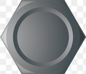 Screw Steel - Plumbing Fixture Circle Angle DIY Store PNG