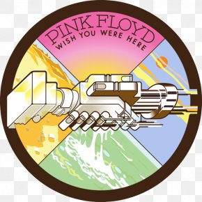 Vector Dividing - Wish You Were Here Tour Pink Floyd The Dark Side Of The Moon Progressive Rock PNG