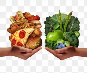 Healthy Diet - Nutrient Empty Calorie Nutrition Carbohydrate PNG