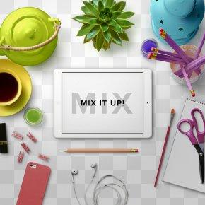 Creative Desktop Table Edge Trim Corner Decoration - Script Typeface Character GNU FreeFont Font PNG