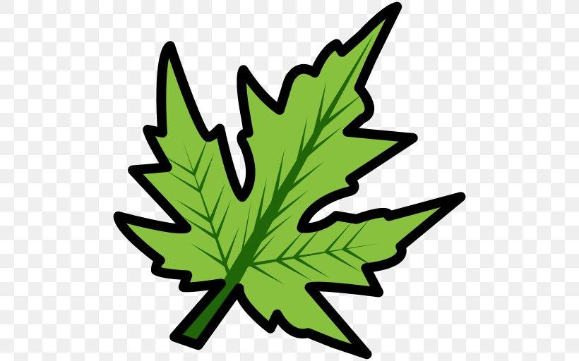 Green Leaf Ecology Clip Art, PNG, 512x512px, Green, Artwork, Color, Ecology, Flower Download Free