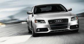 Audi - 2011 Audi A4 2009 Audi A4 2012 Audi A4 Car PNG