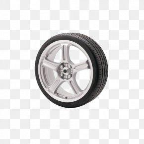 Car Wheels - Car Wheel Clip Art PNG