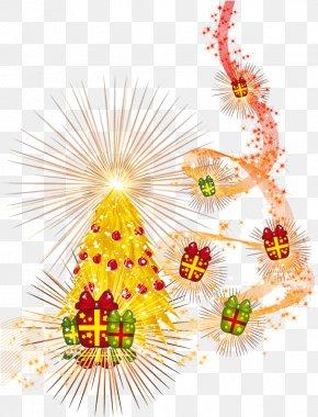 Vector Christmas Gift Boxes - Christmas Gift Christmas Gift PNG