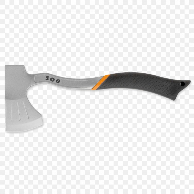 Throwing Axe Knife SOG Specialty Knives & Tools, LLC Entrenching Tool, PNG, 1000x1000px, Axe, Battle Axe, Bearded Axe, Entrenching Tool, George W Sears Download Free