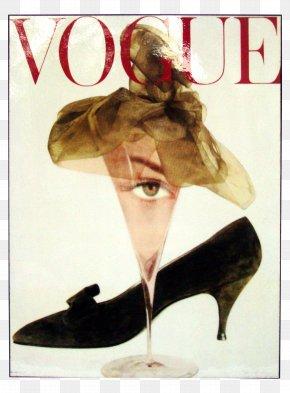Vogue Paris Magazine Fashion Artist PNG