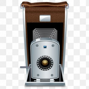 Camera - Digital Camera Video Camera Icon PNG