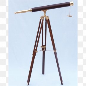 Pirate Pirate Hat Anchor Tag Telescope - Refracting Telescope Magnification Tripod Objective PNG