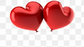 Balloon - Balloon Heart Stock Photography Valentine's Day Clip Art PNG