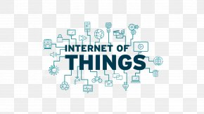 Internet Of Things - Internet Of Things World 2018 | World's Largest IoT Event Technology Organization PNG