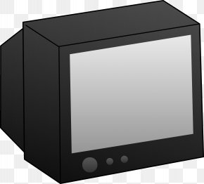 Old TV Cliparts - Television Clip Art PNG