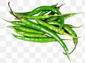 Green Chili Peppers - Chili Pepper Mandi Kadhi Capsicum Crushed Red Pepper PNG