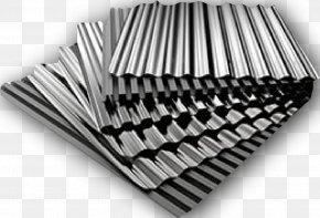 Corrugated Galvanised Iron Metal Roof Sheet Metal Galvanization PNG