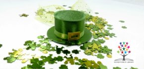 ST PATRICKS DAY - Ireland Saint Patrick's Day Party Holiday March 17 PNG